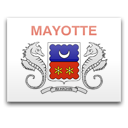 Mayotte tarif Bouygues Telecom mobile appel international etranger sms mms